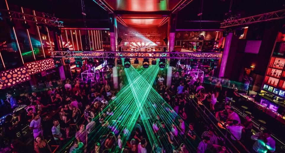 Nachtleben und Clubs in Wien